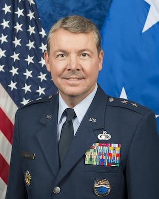 Maj Gen Jeffrey Kruse