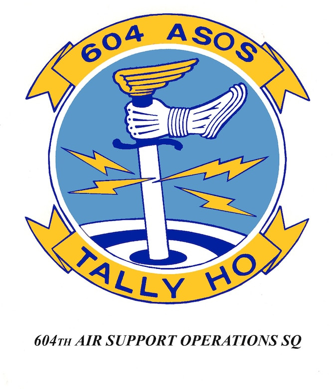 604 Air Support Operations Squadron
