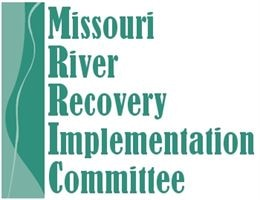 Missouri River Recovery Implementation Committee logo
