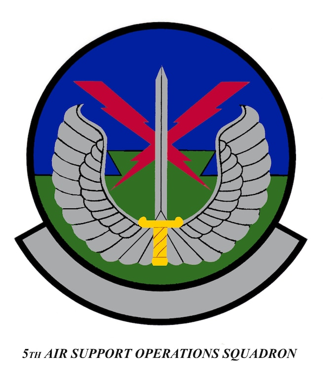 5 Air Support Operations Squadron
