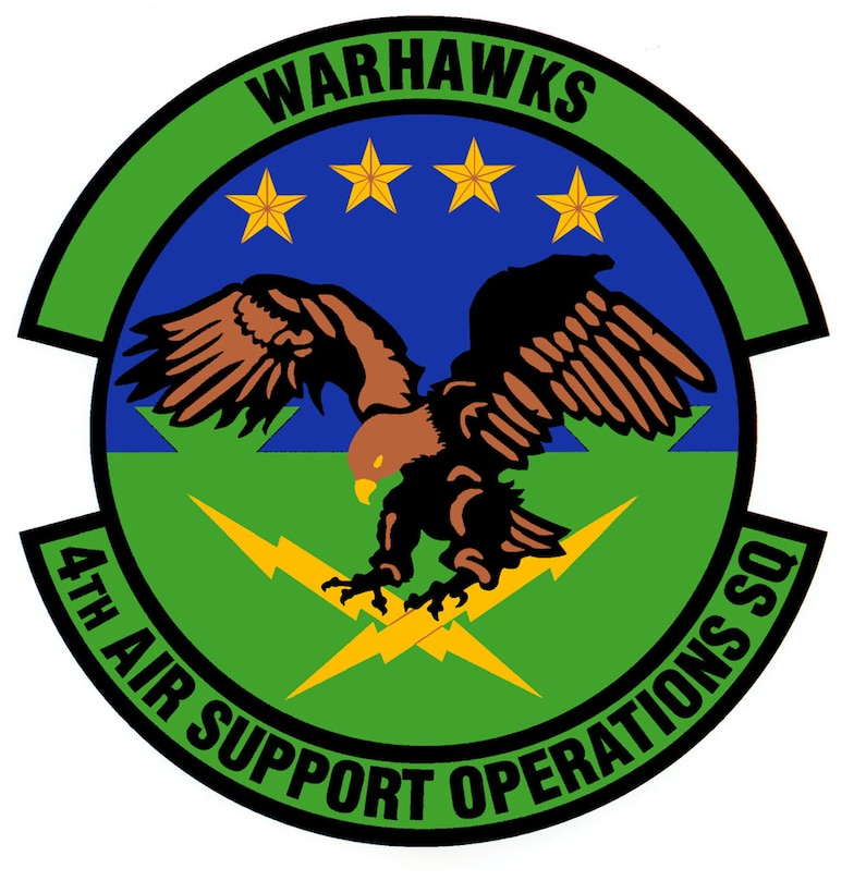 4 Air Operations Support Squadron