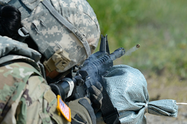 HRC names top noncommissioned officer, junior enlisted
