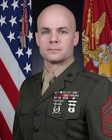 Sergeant Major Jeffrey E. Bosley