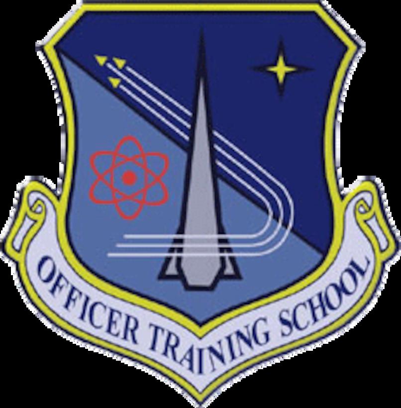 Officer Training School shield