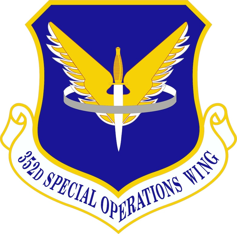 325 Special Operations Wing