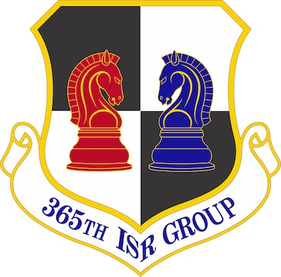 365 Intelligence, Surveillance, and Reconnaissance Group