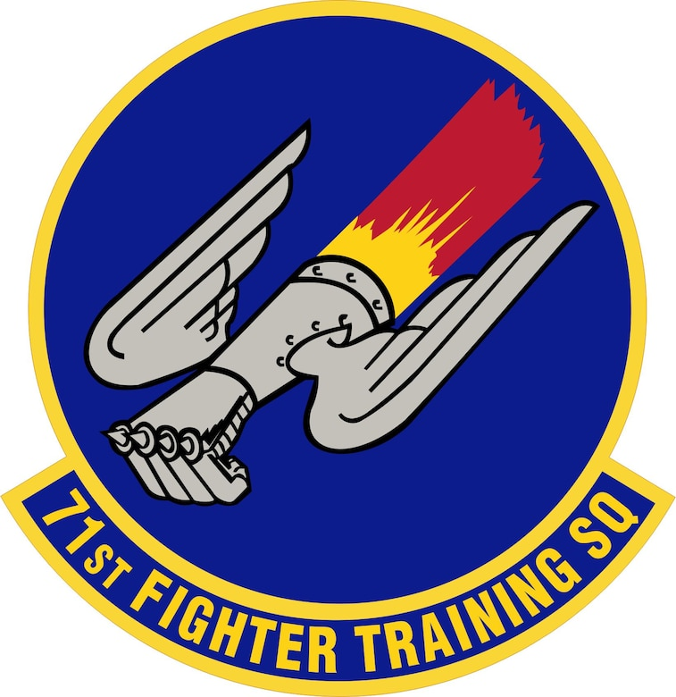 71 Fighter Training Squadron