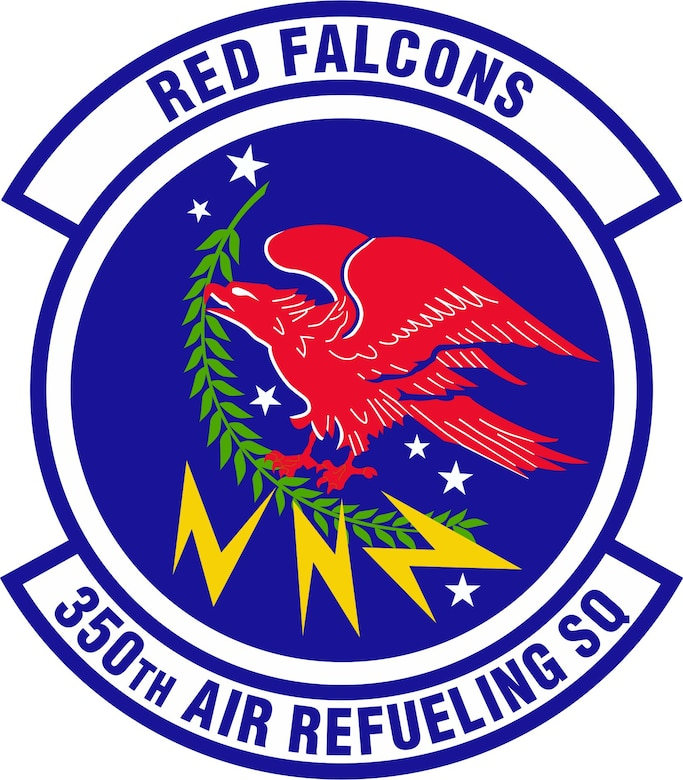 350 Air Refueling Squadron