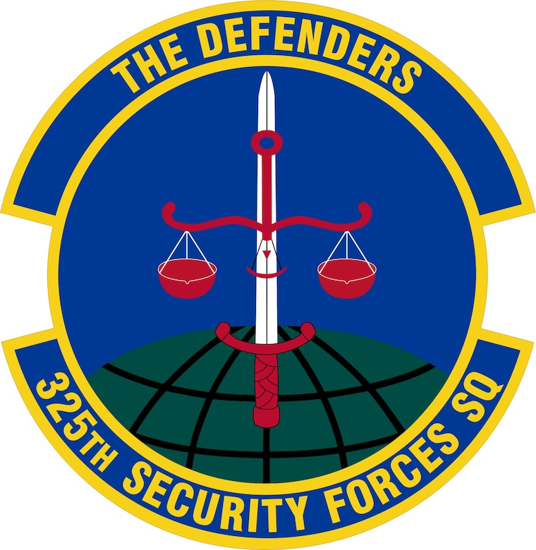325 Security Forces Squadron