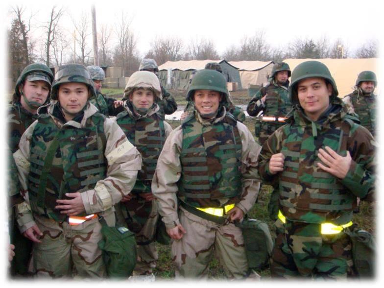 New Commandant Of Cadets Reports For Duty Brig Gen Kristin