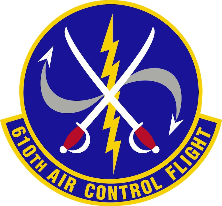610 Air Control Flight