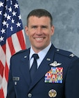 9 RW Vice Commander