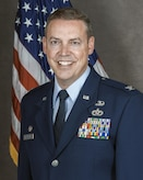 Official Photo of Col Timothy Markowitz