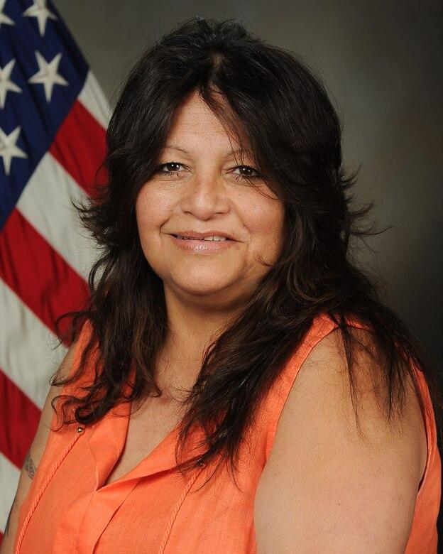 Brenda Jaramillo (U.S. Air Force/75th Air Base Wing Public Affairs)