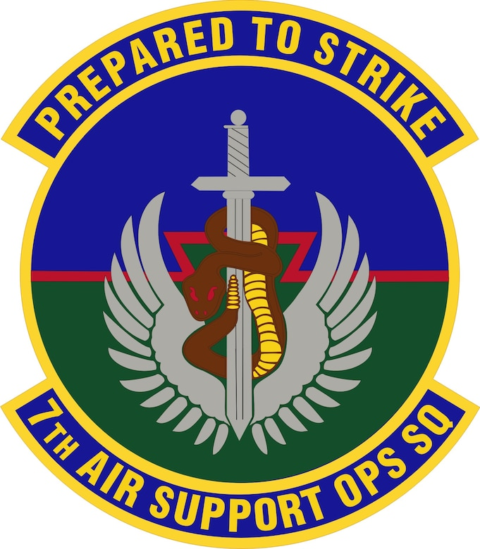 7 Air Support Operations Squadron