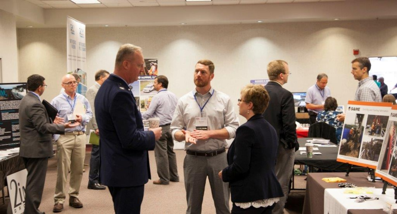The 4th Annual Small Business Conference took place on May 10, providing educational sessions, networking, and business opportunities to nearly 100 participants.