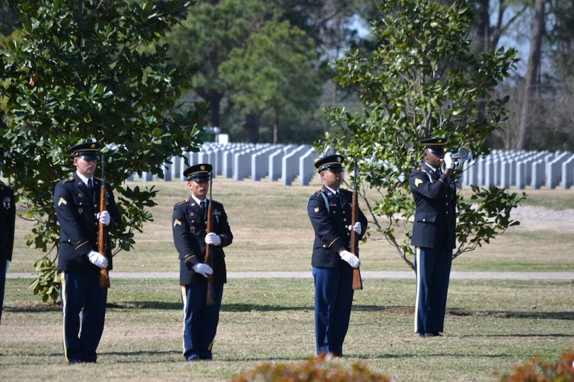 Texas Honor Guard Provides Final Salute To Veterans  Us  Service Members On The Texas Military Departments Military Funeral Honors  Team Prepare To Issue A Three Topics For Synthesis Essay also Mba Assignments Help  Write My Assignemnt