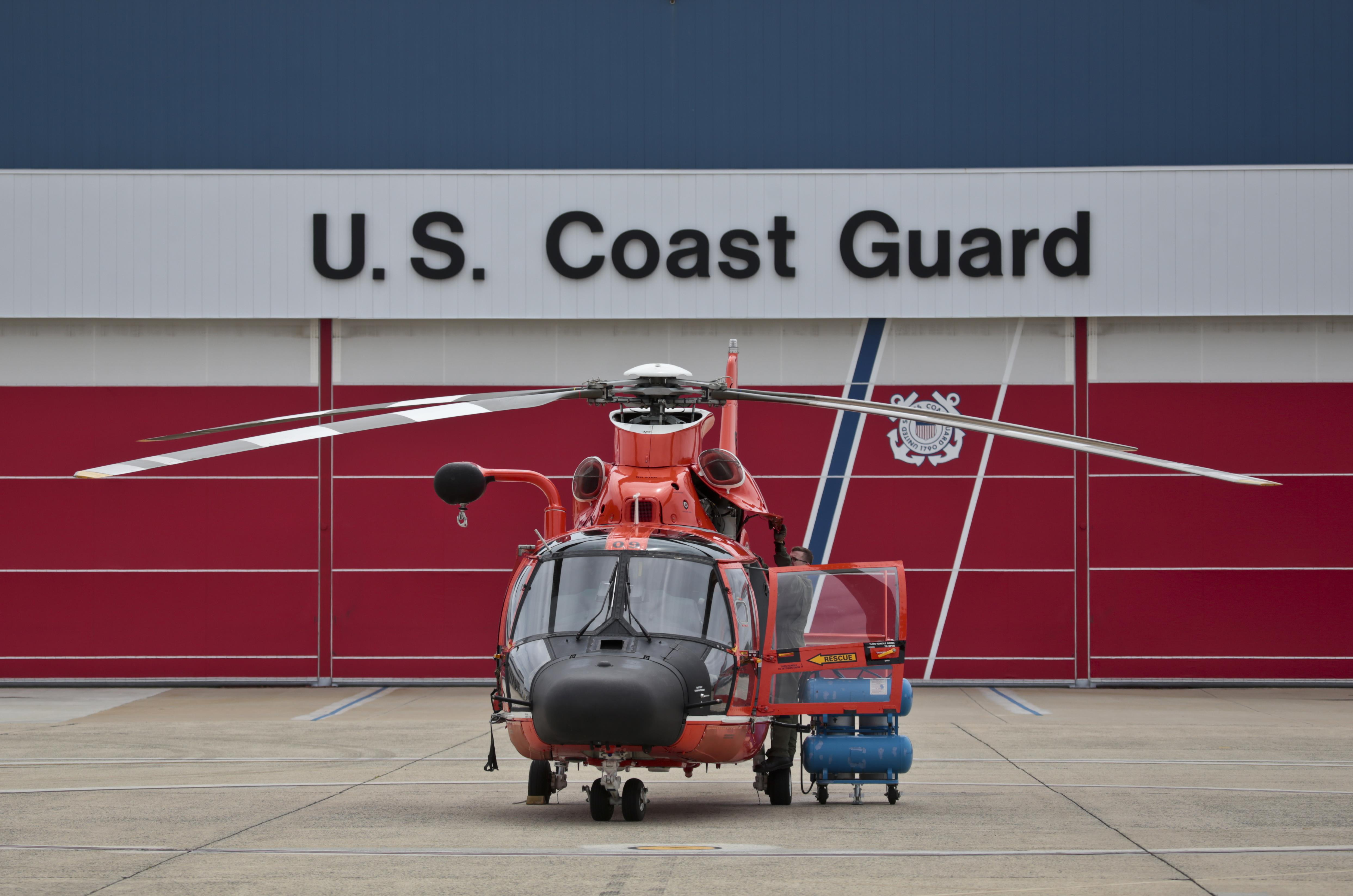 coast guard mission Coast guard missions the coast guard does not fall under the department of defense until recently, the coast guard was under the department of transportation.