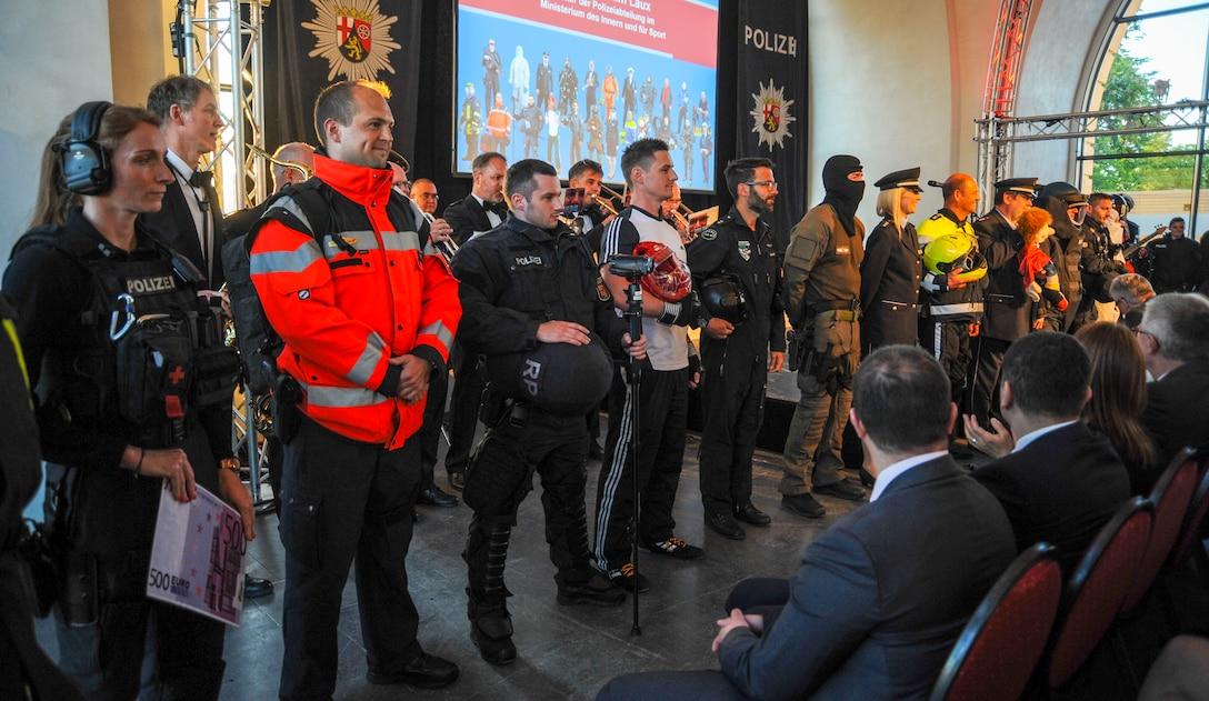 Polizei Kaiserslautern News