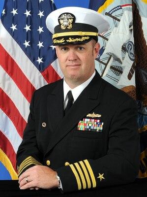 Commanding Officer, Supervisor of Shipbuilding Bath, ME.