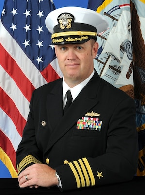 Commanding Officer, Supervisor of Shipbuilding Bath, ME.