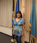 San Joaquin's Bongcaron retires after 38 years of federal service