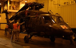 JBLE-based brigade supports joint mission to Puerto Rico