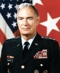 Lieutenant General James A. Williams, U.S. Army (Ret). Lt. Gen. Williams culminated 31 years of military service with a four-year tour as director of DIA from September 1981 to September 1985. There, he focused the agency on enhancing support to tactical and theater military commanders and improving capabilities to meet major wartime intelligence requirements.