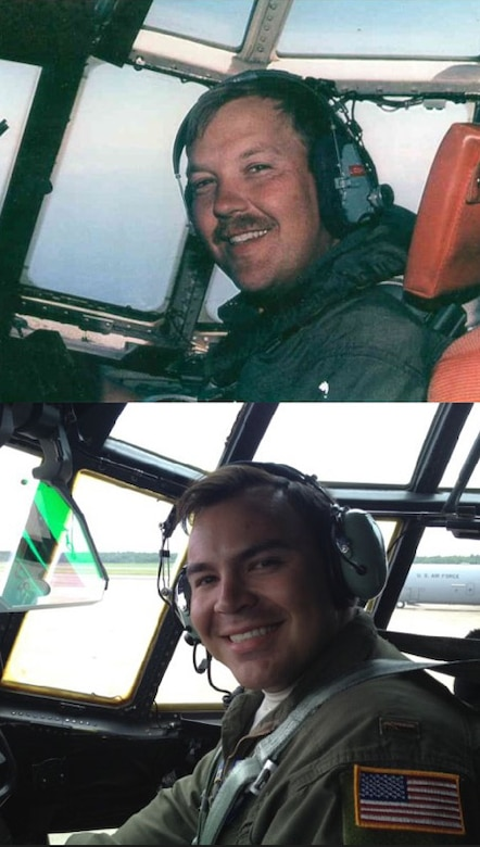 Fit for a King: C-130J pilot wins 2017 Dutch Huyser award