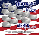 The Airmen of Note is set to release their latest studio album honoring on Veterans Day, Saturday, November 11th.