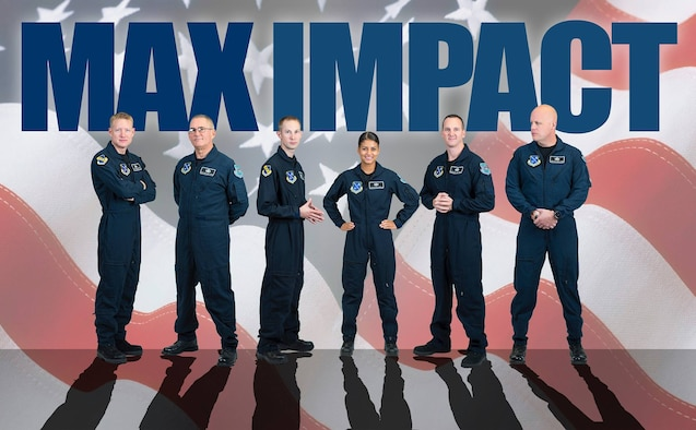 "The U.S. Air Force's Premier Rock Band Max Impact will release their newest original song this Veterans Day. The six-piece ensemble has explored new roots since their latest hard rock single ""Find You"" and created an organic southern crossover combined with a compelling patriotic message."