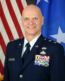 Bio photo for Maj. Gen. Paul