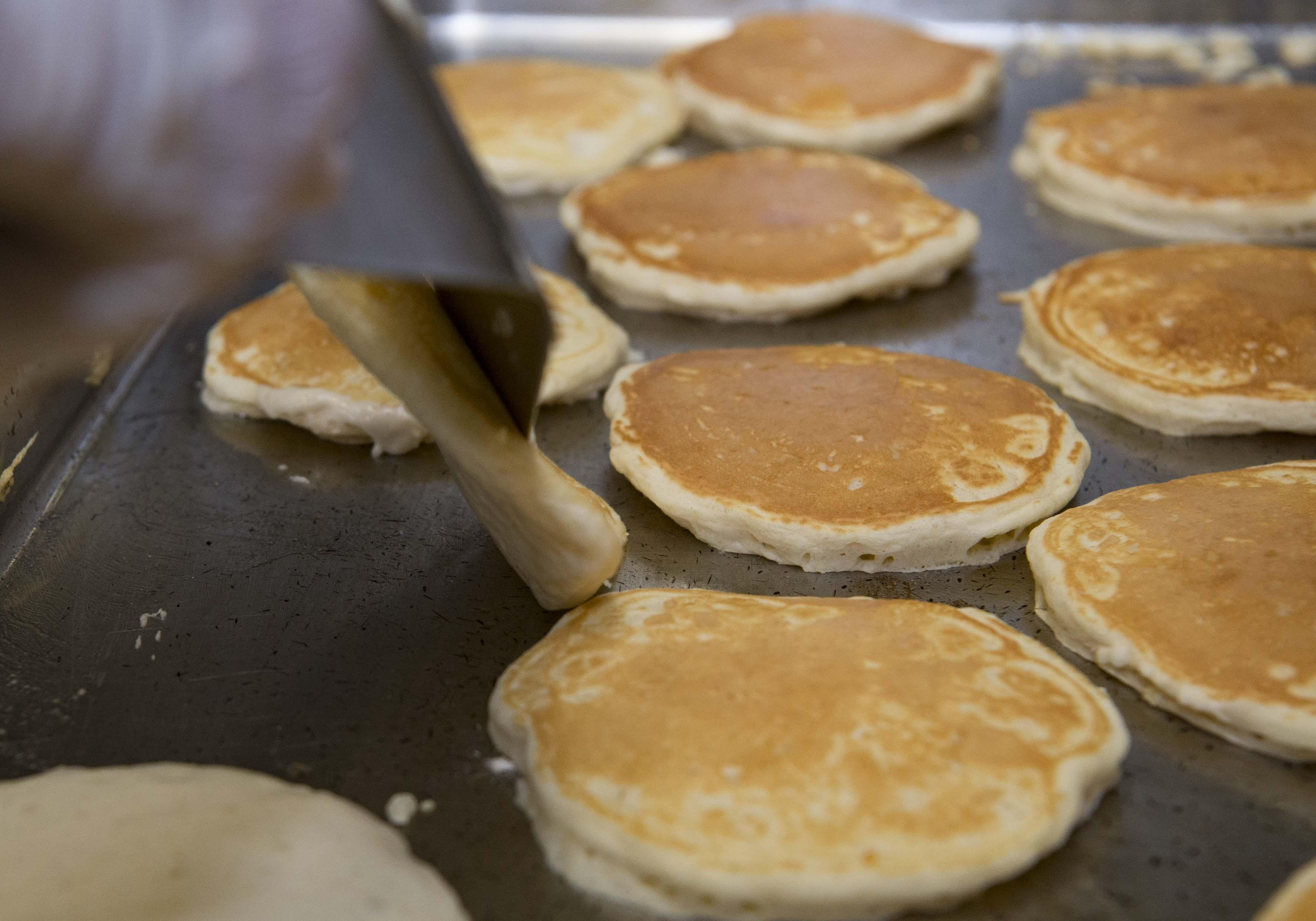 Image result for pancake art
