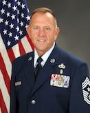 Chief Master Sergeant Wayne Vorreyer bio