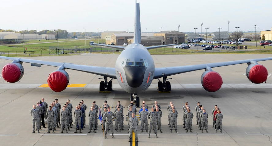 22nd Air Refueling Wing Public Affairs