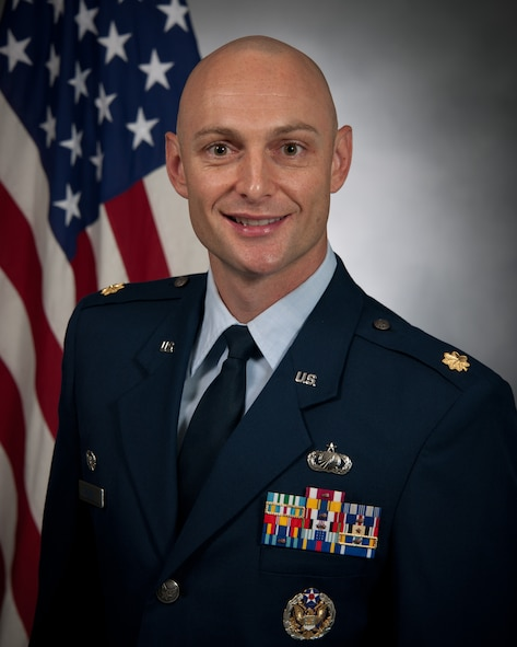 U.S. Air Force official photo