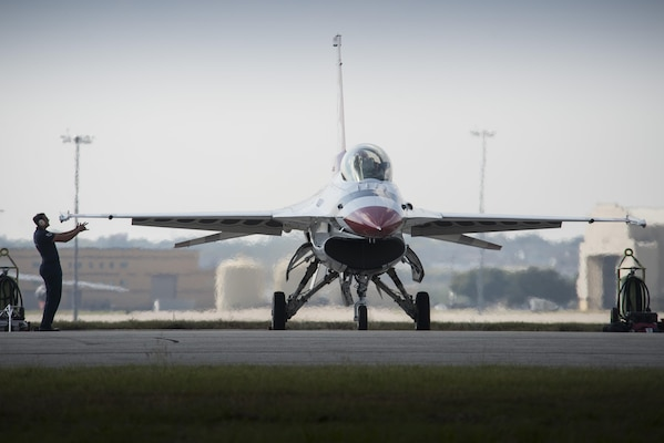JBSA Air Show and Open House