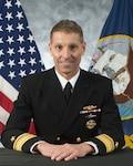 Rear Admiral Richard Correll
