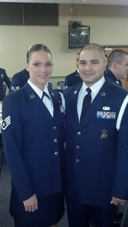 Staff Sgt. Montoya is an Area Defense Counsel paralegal assigned to the 8th Fighter Wing.