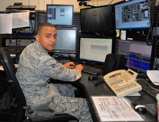 Jbsa Security Forces To Receive Upgraded Radios Equipment