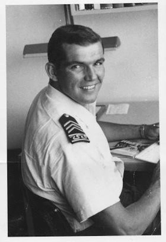 November marks the 50th commemorative year since Capt. Lance P. Sijan ejected from his aircraft over Vietnam. He is the first Air Force Academy graduate to receive the Medal of Honor.