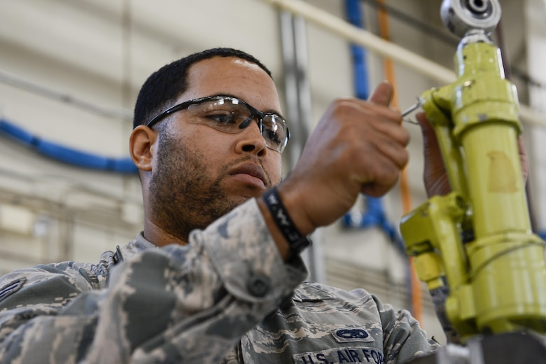 Repair facility saves nuclear command $13 million