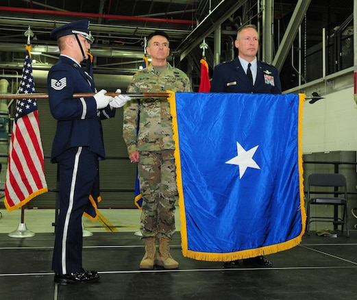 Utah ANG Director of Joint Staff promoted to general officer