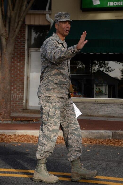 Dover Veteran's Day Parade