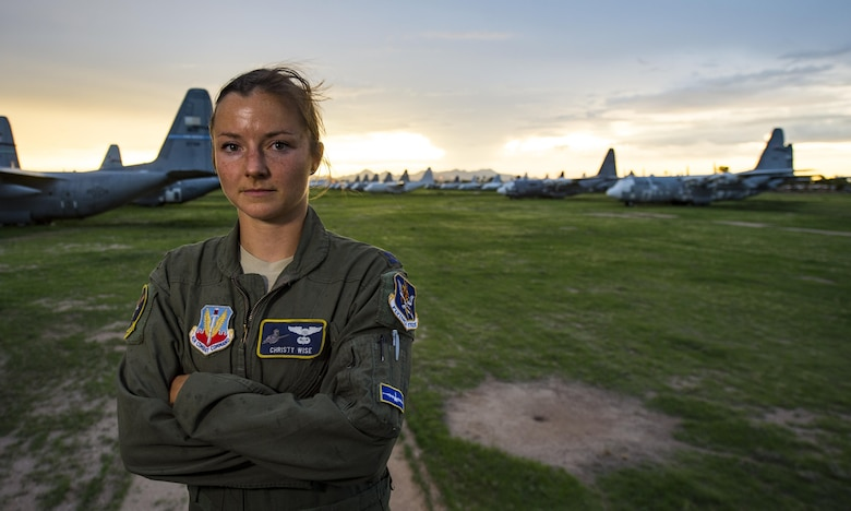 Providing Reinforcement: Air Force family helps amputee Airmen return to duty
