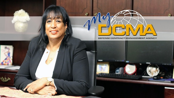 Kim Poindexter is the Mission Support Office chief at Defense Contract Management Agency Garden City in New York.