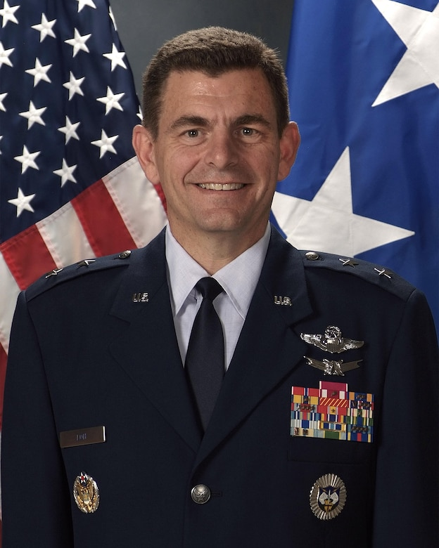 Maj Gen Michael Loh