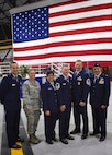 Change of command successful at Illinois unit
