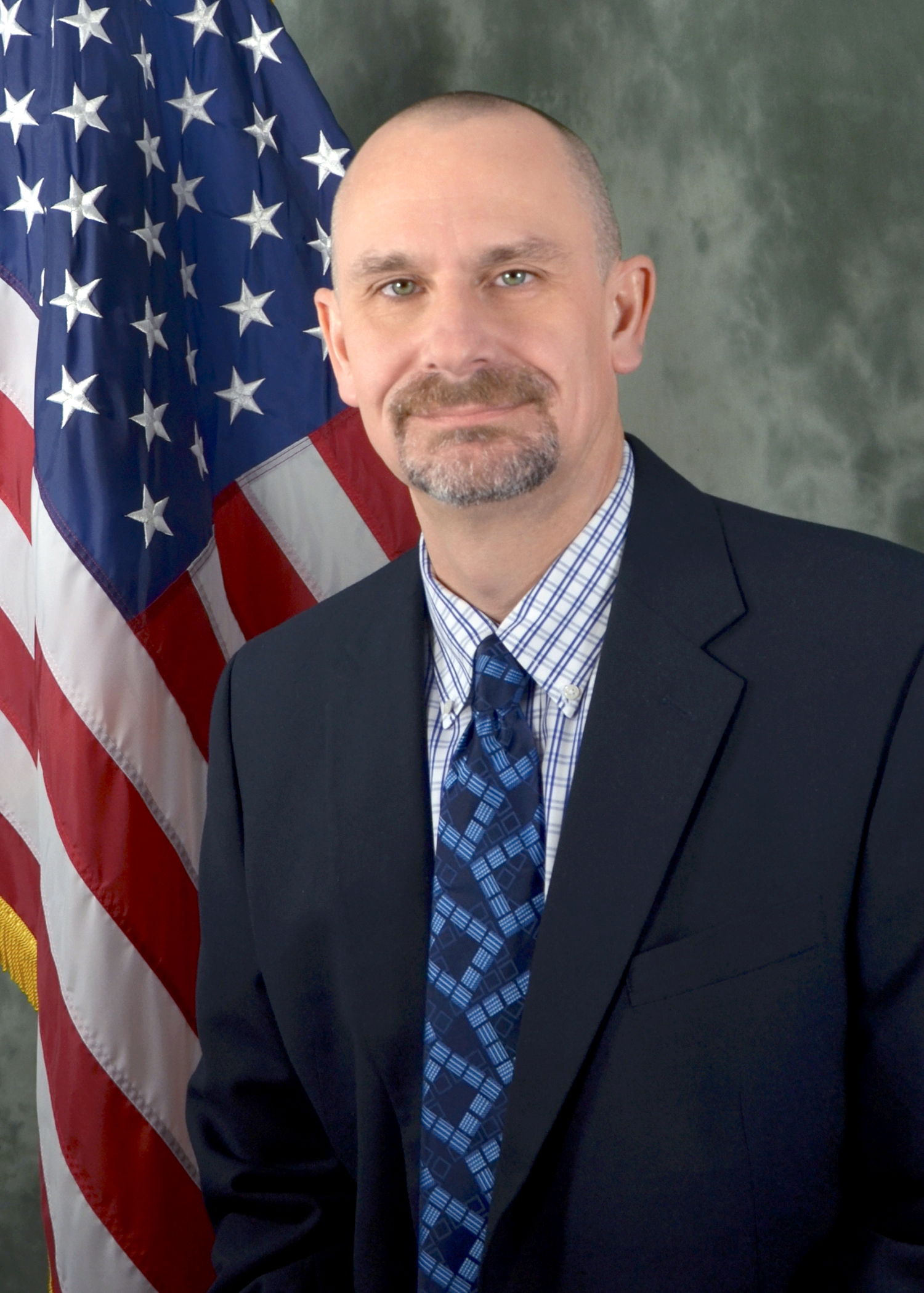 Dr. Timothy J. Bunning, Chief Technology Officer