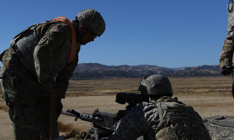 Operation Cold Steel sharpens steel of 79th Soldiers